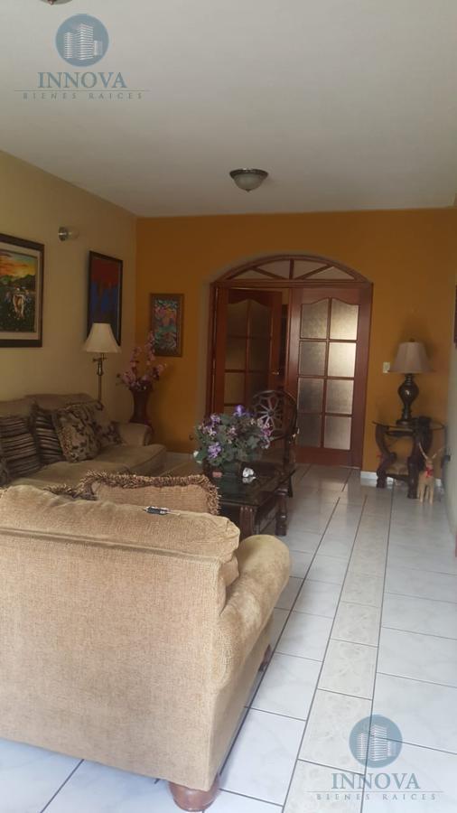 Foto Casa en Venta en  América,  Distrito Central  Casa en Venta Colonia America Tegucigalpa
