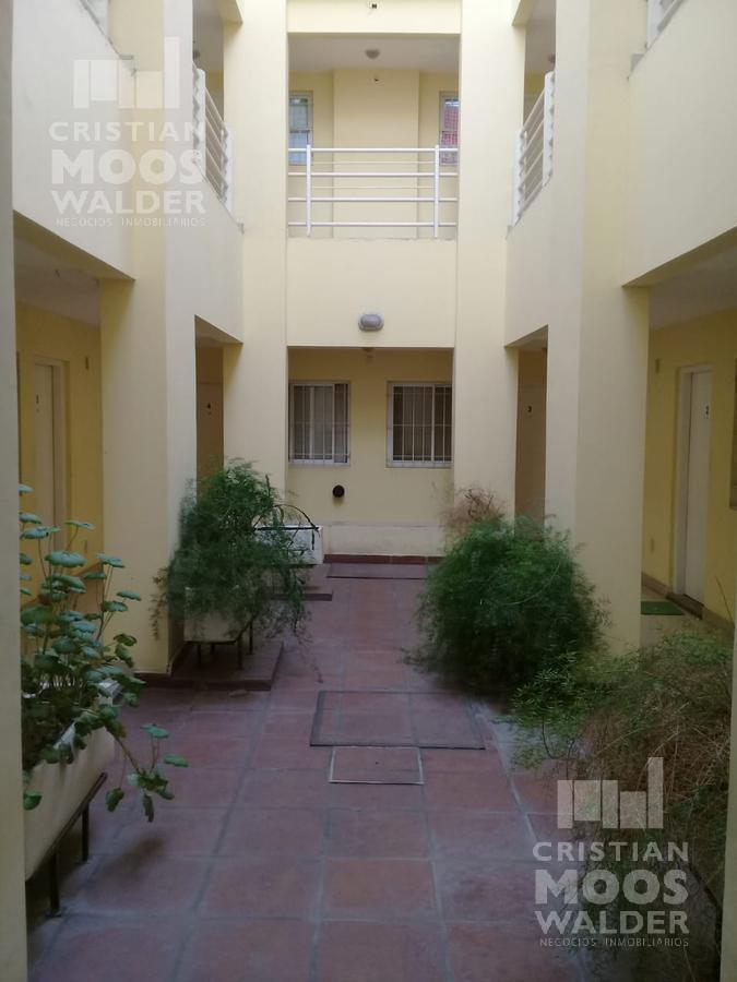 Foto Departamento en Alquiler en  Belen De Escobar,  Escobar  Departamento en el centro de Escobar - Cristian Mooswalder Negocios Inmobiliarios