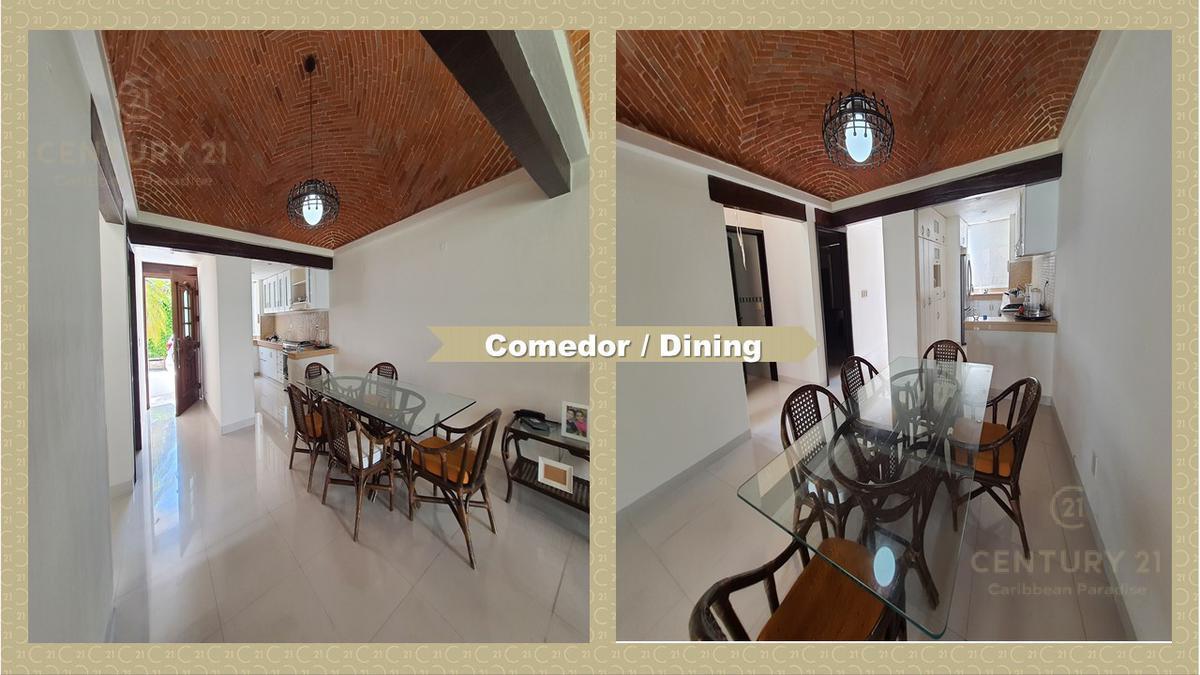 Zona Hotelera Casa for Venta scene image 3