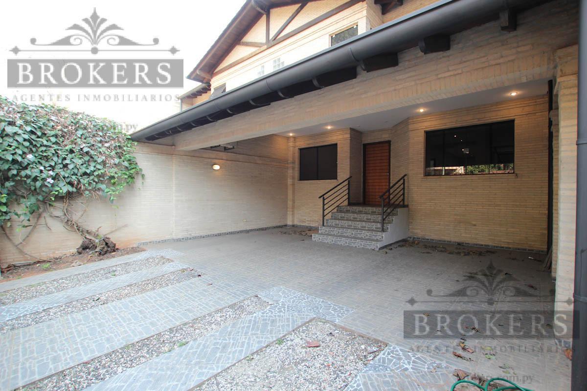 Foto Casa en Alquiler en  Villa Morra,  La Recoleta  Alquilo Amplio Duplex De 3 Suites Con Piscina En Villa Morra