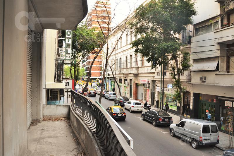 Foto Departamento en Venta en  Congreso ,  Capital Federal  Junin al 100, entre Av. Rivadavia y Bartolome Mitre