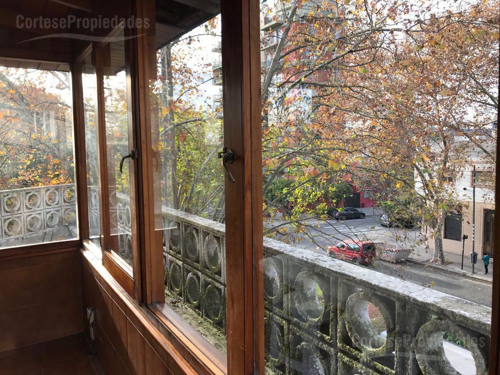 Foto Oficina en Alquiler en  Belgrano ,  Capital Federal  Av de los incas y Estomba