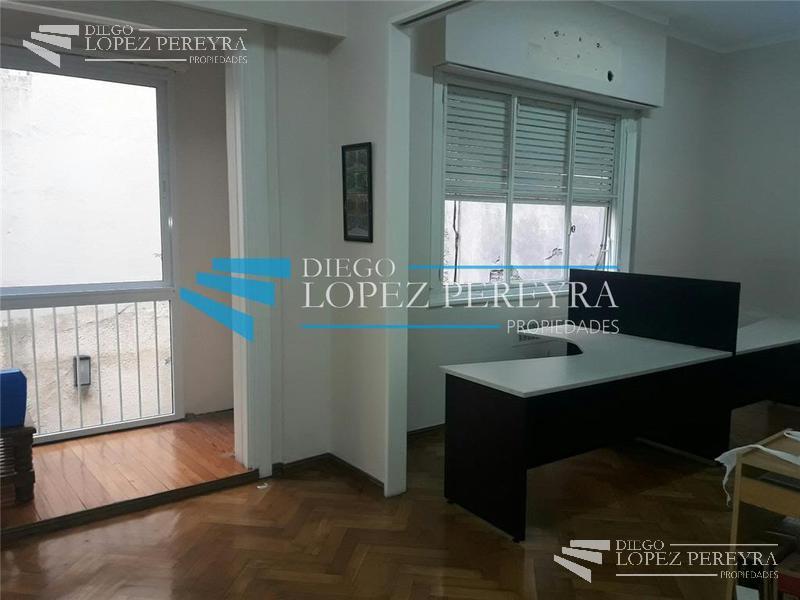 Foto Oficina en Venta en  Centro ,  Capital Federal  Tucumán 677, piso 1