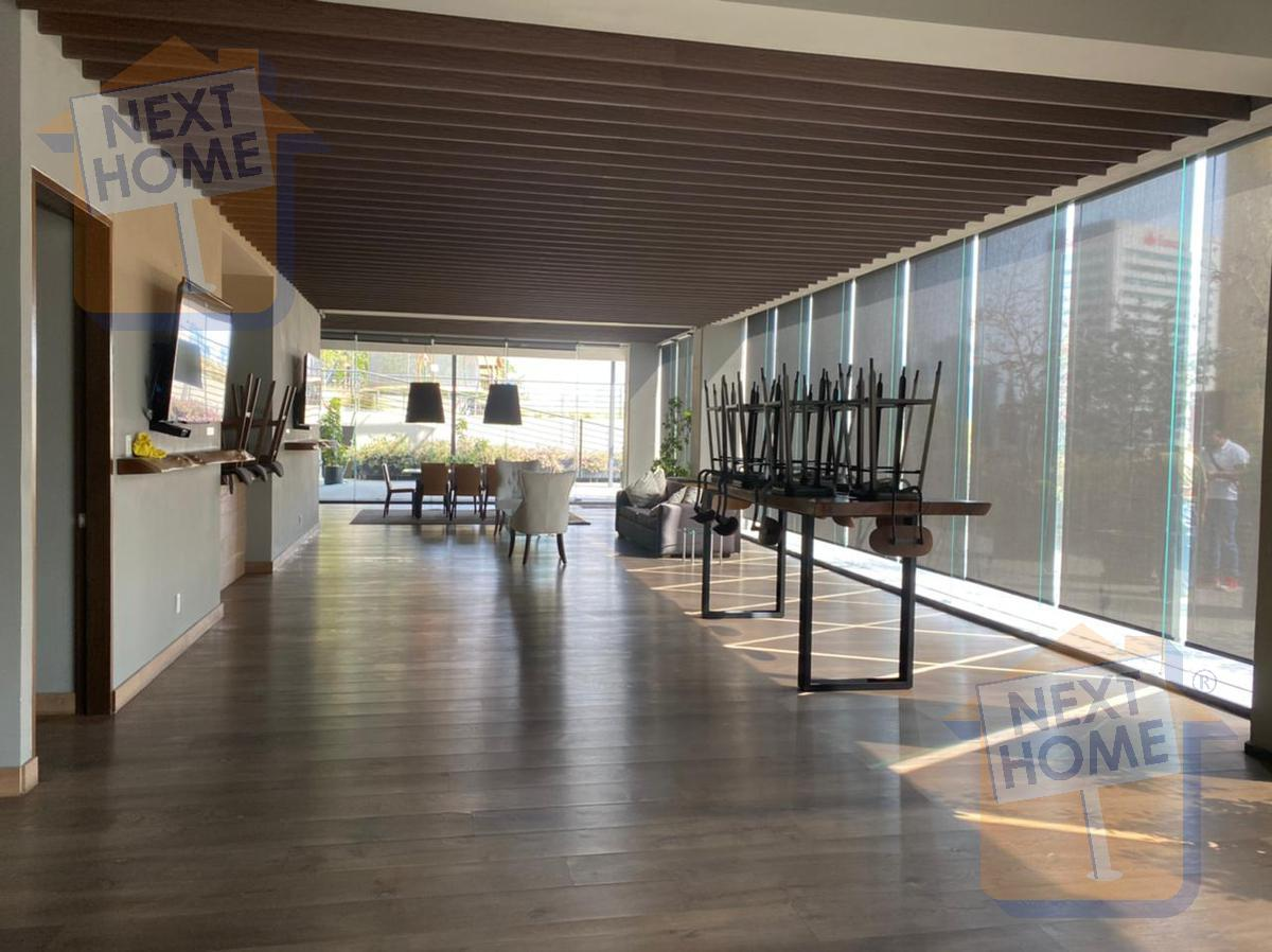 Foto Departamento en Venta en  Santa Fe Cuajimalpa,  Cuajimalpa de Morelos  DEPARTAMENTO LANTANA