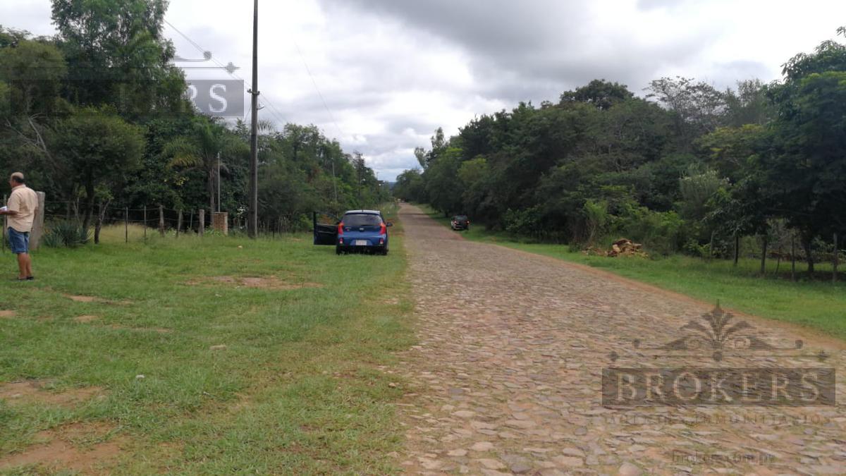 Foto Terreno en Venta en  Nueva Colombia,  Nueva Colombia  VENDO TERRENO DE 14 HAS. NUEVA COLOMBIA,PARAGUAY