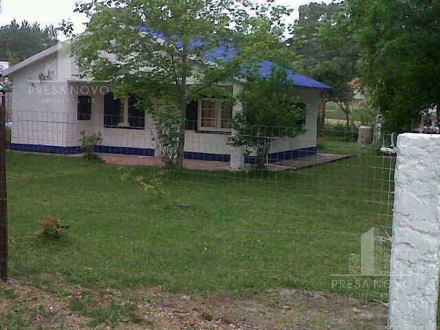 Foto Casa en Venta en  San Luis ,  Canelones  Los mirasoles entre general Artigas  y Diagonal honduras