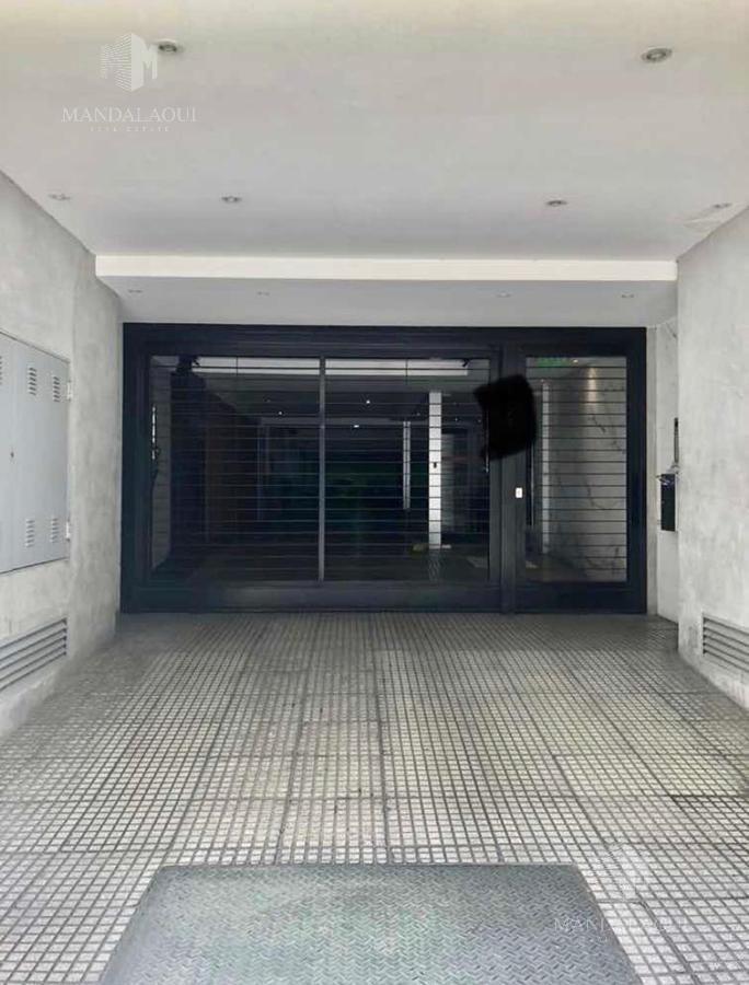 Foto Departamento en Venta en  Belgrano ,  Capital Federal  Cabildo 1500