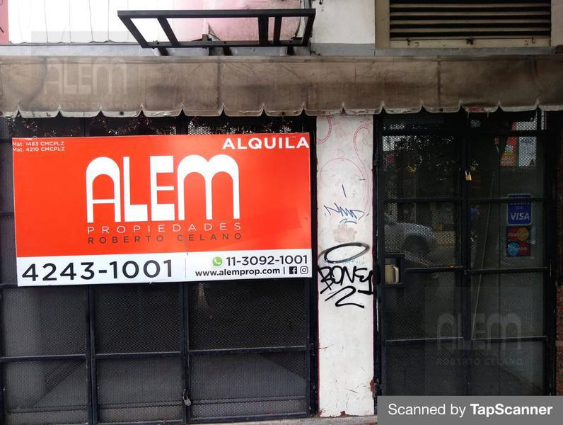 Foto Local en Alquiler en  Lomas De Zamora ,  G.B.A. Zona Sur  Acevedo 93