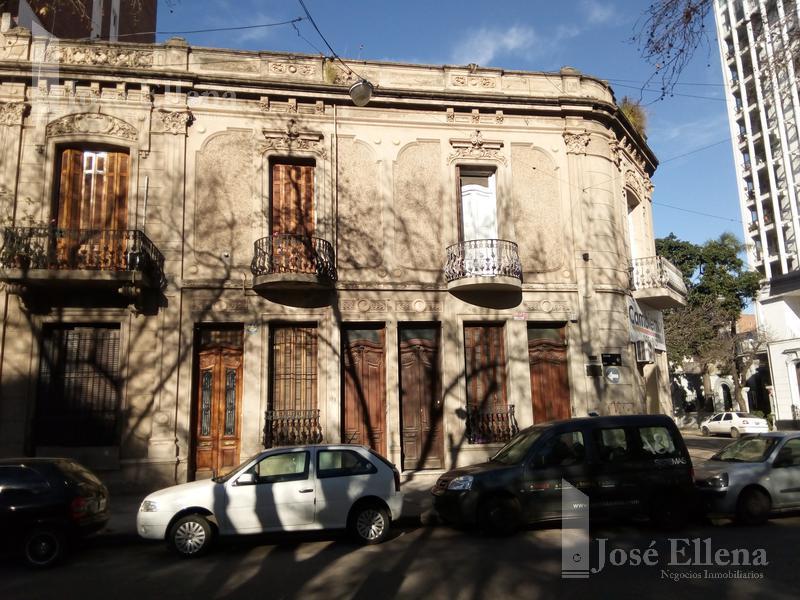 Foto Casa en Alquiler en  Macrocentro,  Rosario  BS.AS. / PELLEGRINI