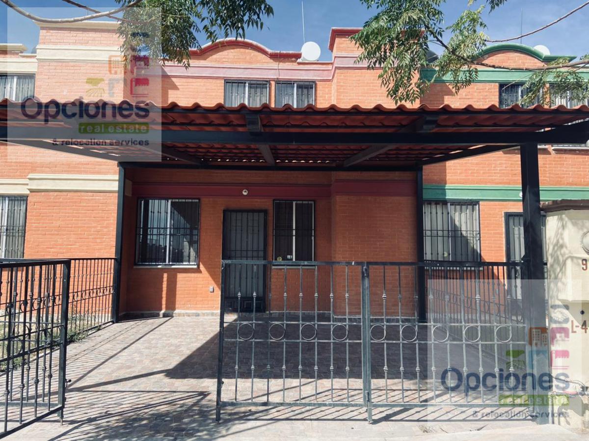 Foto Casa en Renta en  Salamanca ,  Guanajuato  Arboledas, priv. Huasteca