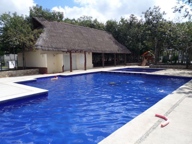 Foto Departamento en Venta en  Cancún ,  Quintana Roo  DEPARTAMENTO EN VENTA CANCUN ARCO NORTE RESIDENCIAL PRIVADO  C2470