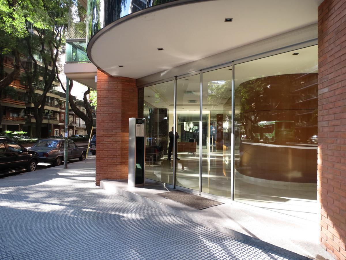 Foto Departamento en Venta en  Belgrano ,  Capital Federal  Olleros 1900 12° A (esq. Av. Luis Maria Campos)