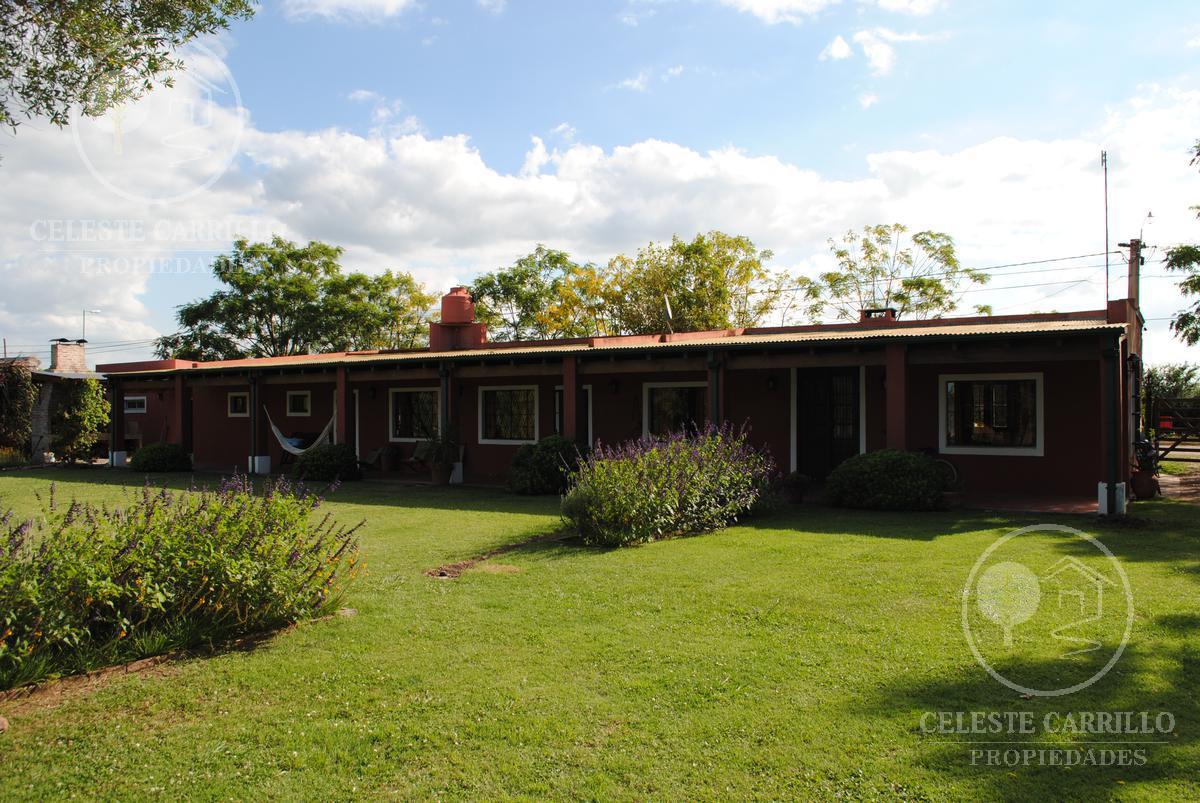 Foto Casa en Venta en  Torres,  Lujan  Torres, Luján