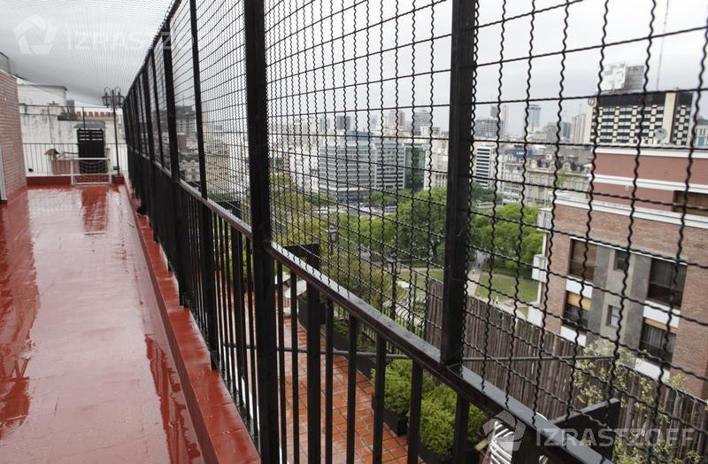 Departamento-Alquiler-Barrio Norte-MARCELO T. DE ALVEAR 1200 e/y Libertad