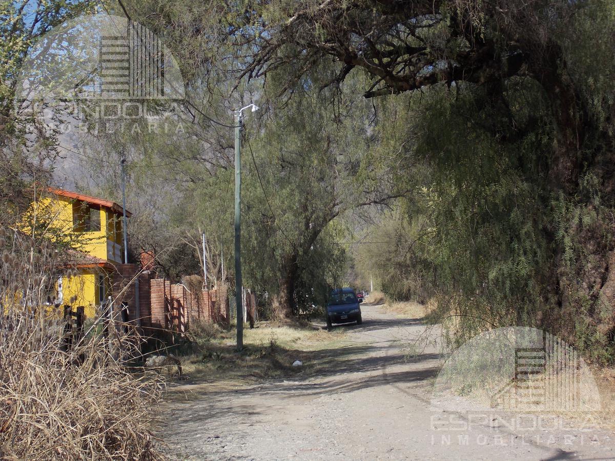 Foto Terreno en Venta en  Las Magdalenas,  Merlo  Centro- B° Magdalenas