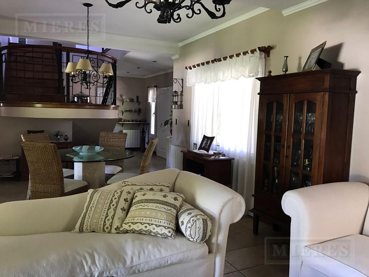 Casa en venta Barrio Septiembre