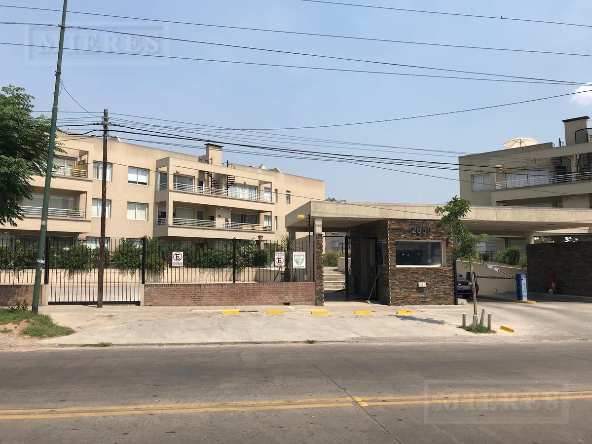 Departamento en venta - Lomas de San Isidro