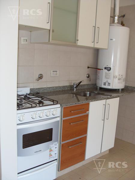 Foto Departamento en Venta en  Centro,  Rosario  Italia 533 - 02-02