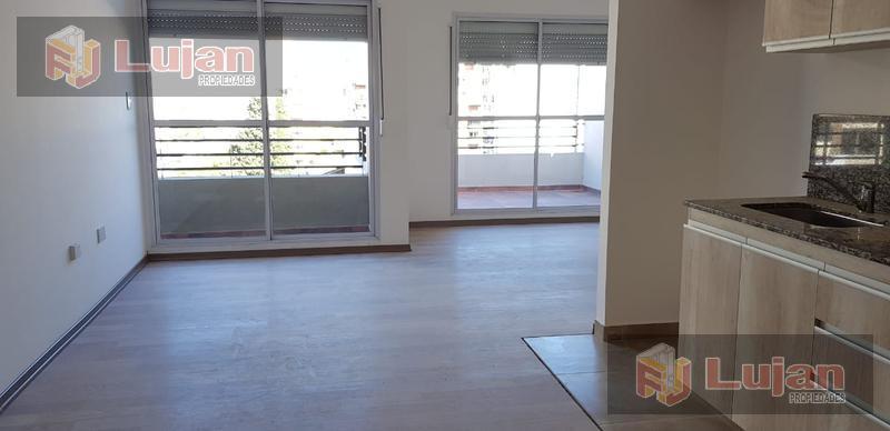 Foto Departamento en Venta en  Liniers ,  Capital Federal  Pola 26, a estrenar, 1 ambiente con balcón terraza, a metros de Rivadavia y el boulevard Falcón.