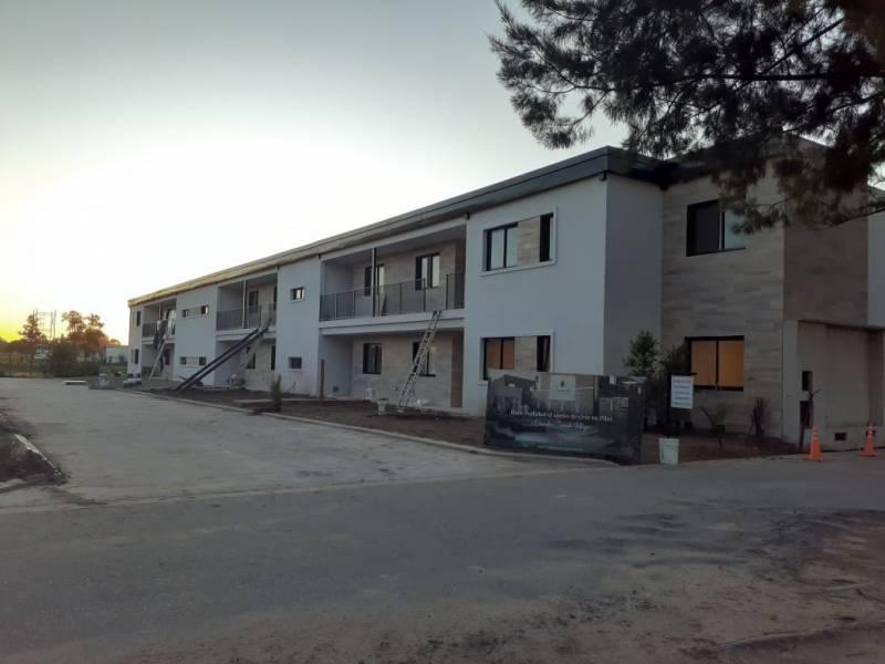 Foto Departamento en Venta en  La cañada de Pilar,  Countries/B.Cerrado (Pilar)  Venta - Depto tipo dúplex en La Cañada - Bayugar Negocios Inmobiliarios