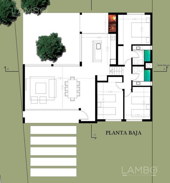 Foto Casa en Venta en  Costa Esmeralda,  Punta Medanos      Costa Esmeralda/VENTA