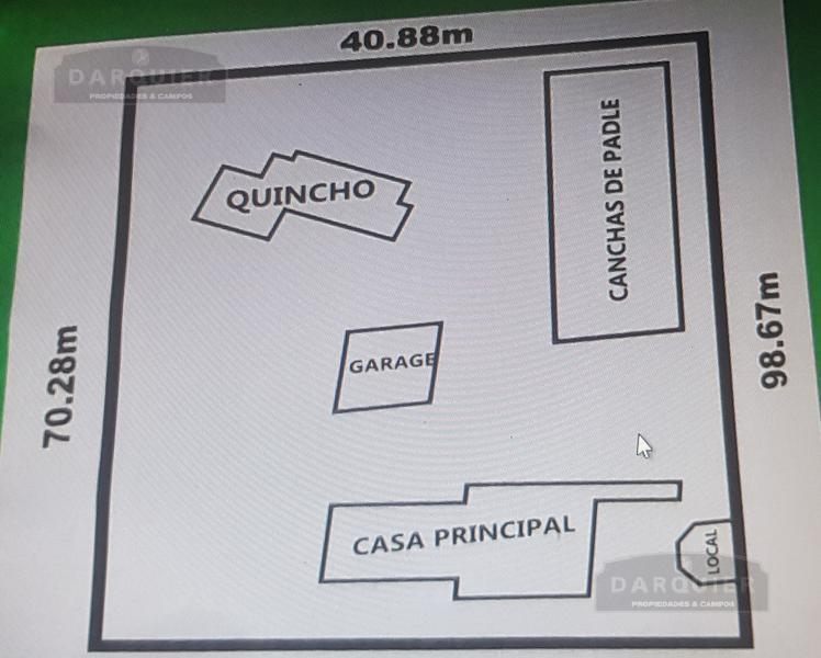Foto Terreno en Venta en  Burzaco,  Almirante Brown  ESPORA 2198