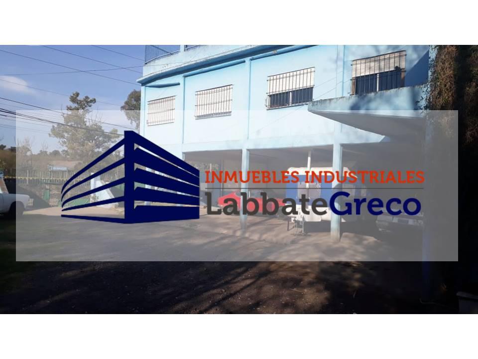 Foto Nave Industrial en Venta en  Bella Vista,  San Miguel  Illia al 300