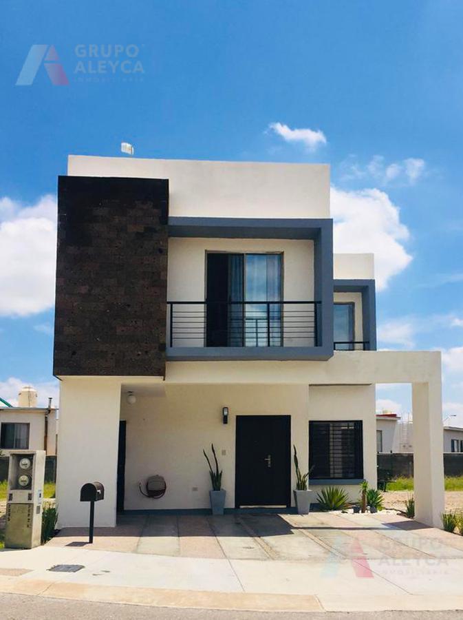 Foto Casa en Venta en  Fraccionamiento Puerta Real,  Chihuahua  PUERTA RIVERA REAL