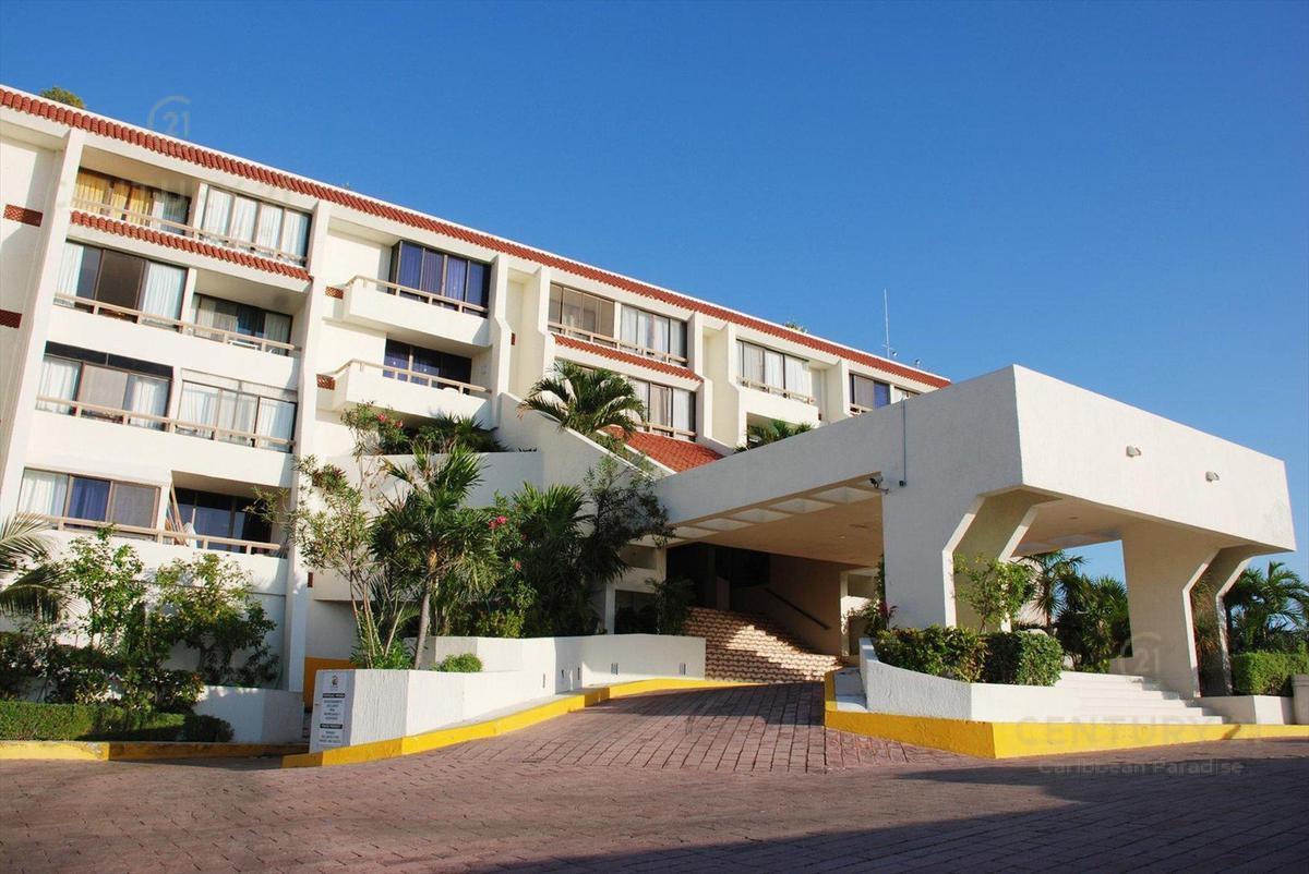 Zona Hotelera Departamento for Venta scene image 11