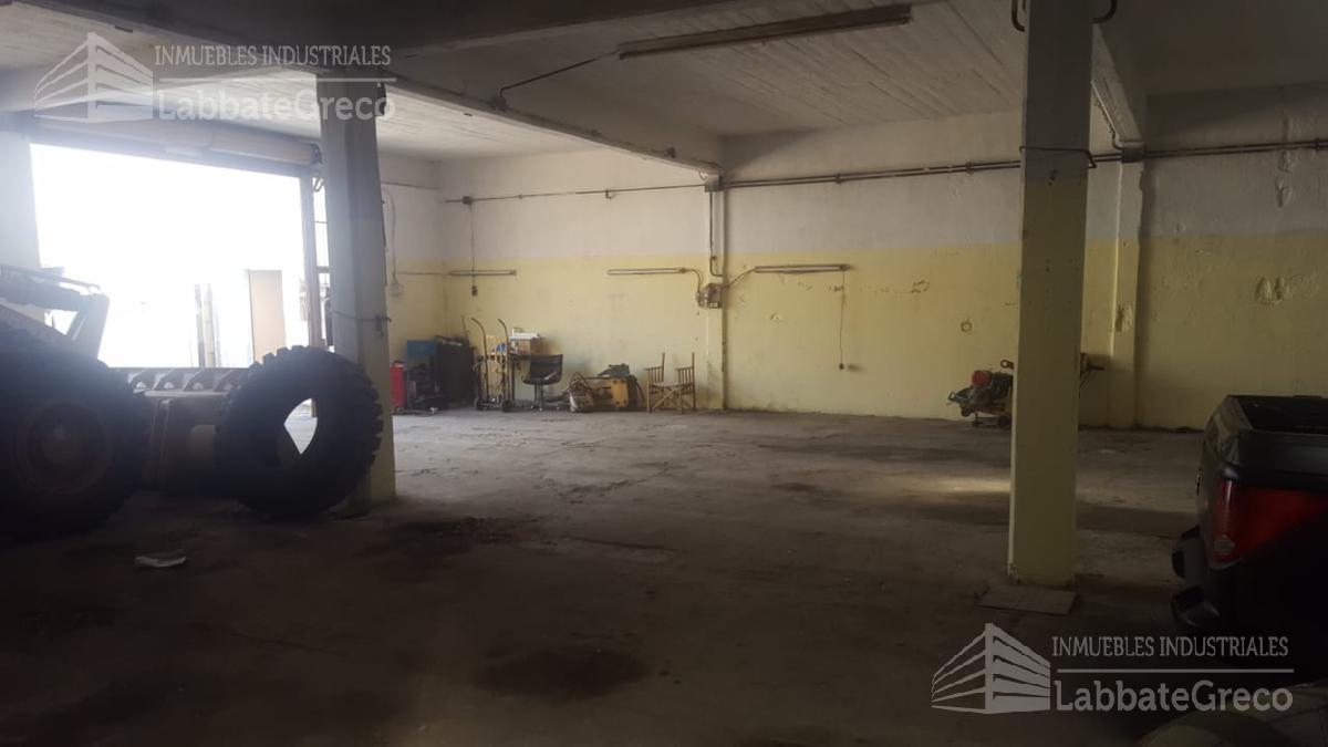 Foto Nave Industrial en Alquiler en  Villa Martelli,  Vicente Lopez  Francisco N. de Laprida al 3300