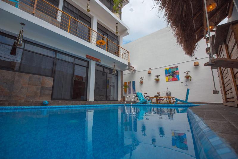 Luis Donaldo Colosio Edificio Comercial for Venta scene image 0