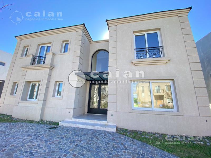 Foto Casa en Venta en  Las Tipas,  Nordelta  Tipas, Nordelta