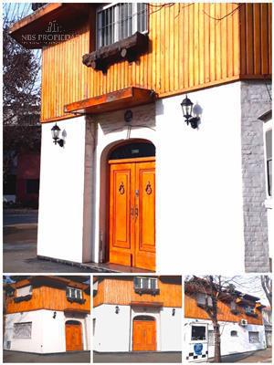 Foto Casa en Venta en  Belgrano ,  Capital Federal  Plaza al 2000