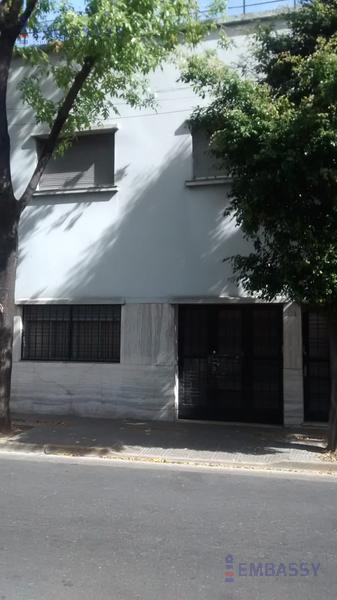 Foto PH en Venta en  Almagro ,  Capital Federal  Colombres al 500