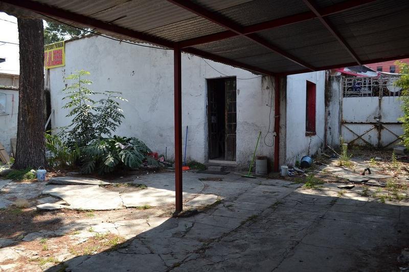 Foto Terreno en Venta en  Axotla,  Alvaro Obregón  TERRENO EN VENTA EN ALUMNOS COL AXOTLA