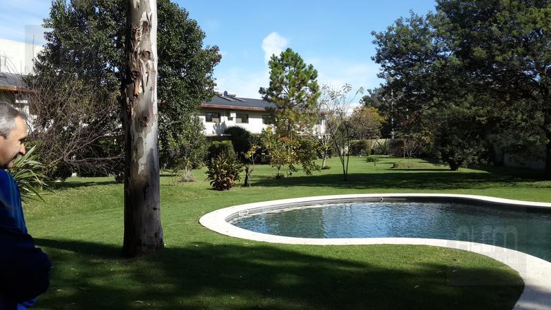 Foto Casa en Venta en  Canning (Ezeiza),  Ezeiza  Martin Garcia al 1000