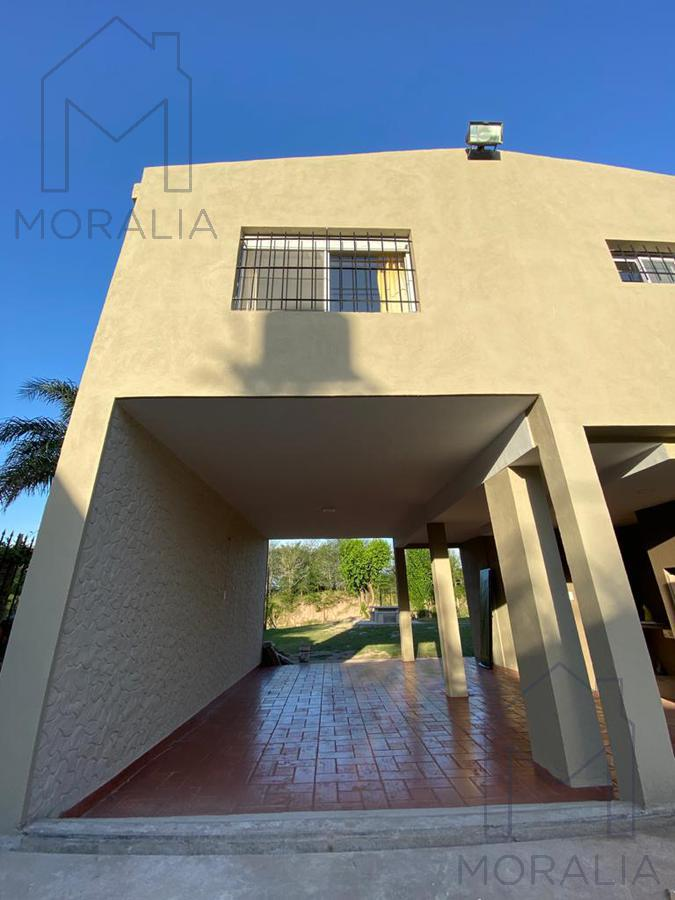 Foto Casa en Alquiler temporario en  Villa La Ribera,  Iriondo  Calle pública S/N