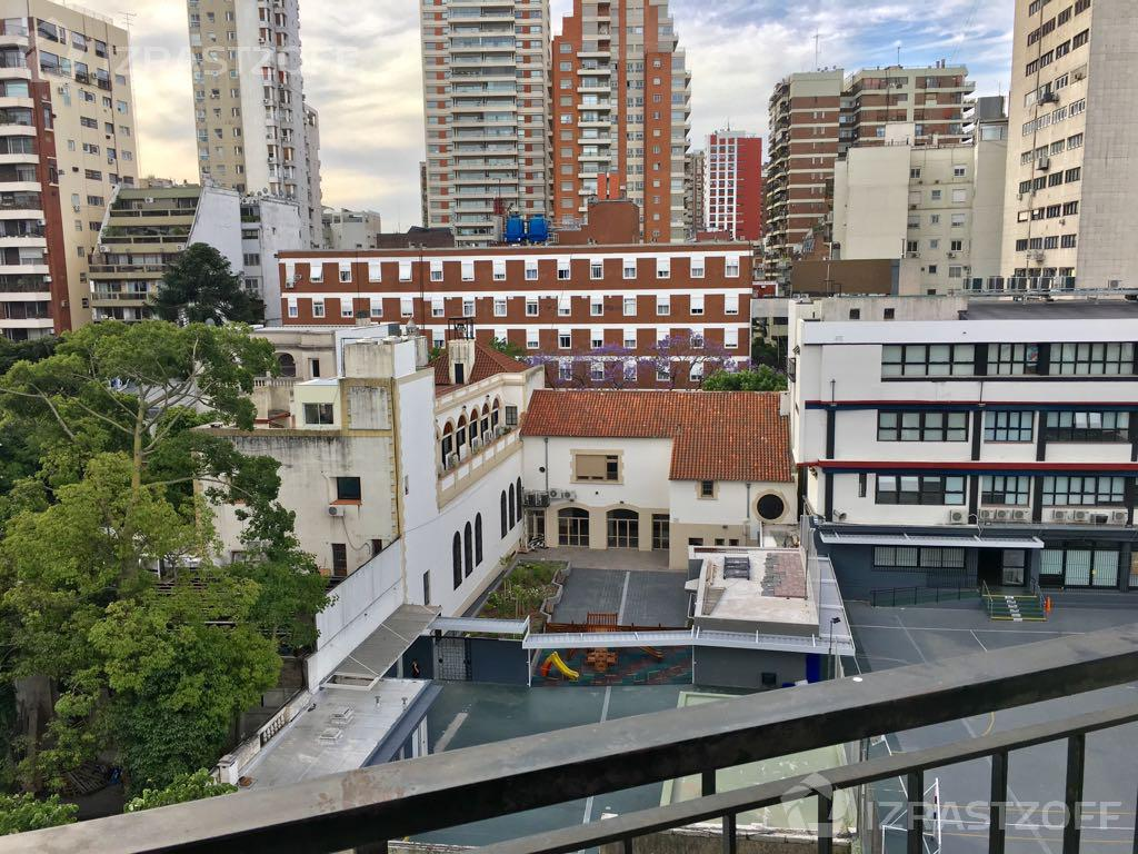 Departamento-Alquiler-Palermo-Ortiz de Ocampo al 2800 y Figueroa Alcorta