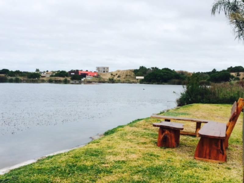 Foto Terreno en Venta en  Costa Esmeralda,  Punta Medanos  Ecuestre 375