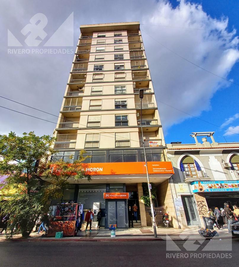 Foto Departamento en Alquiler en  Moron Sur,  Moron  Belgrano al 200