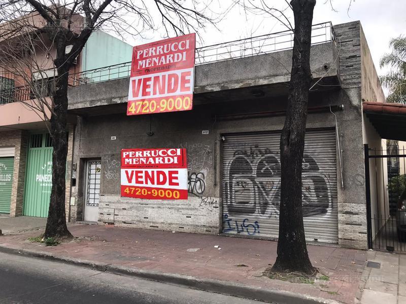 Foto Casa en Venta en  Villa Ballester,  General San Martin  Vicente Lopez al 3100