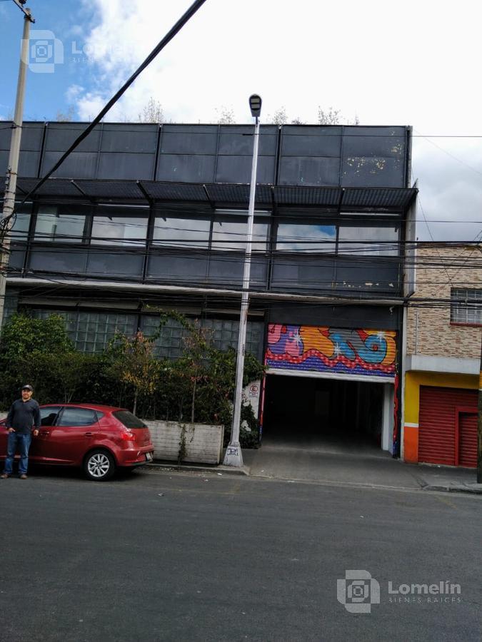 Foto Local en Renta en  Lomas de Sotelo,  Naucalpan de Juárez  INGENIEROS MILITARES 77  NAUCALPAN