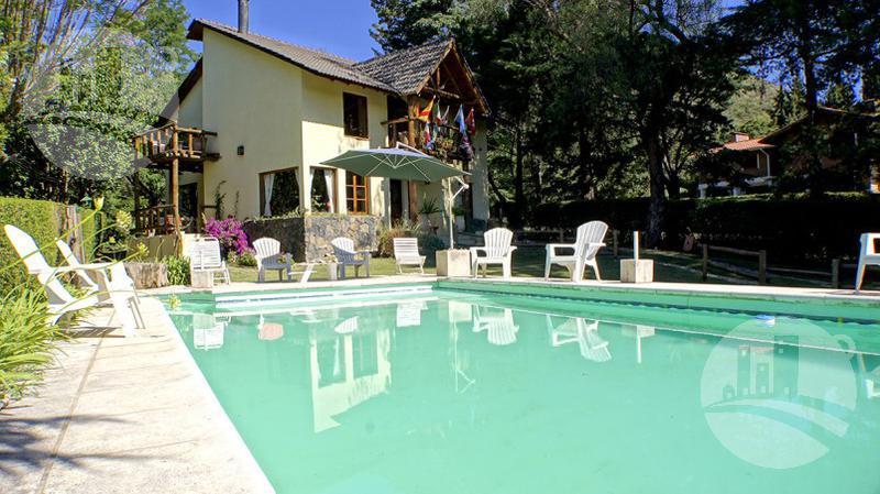 Foto Hotel en Venta en  Villa General Belgrano,  Calamuchita  Posada 7 hab. 2*