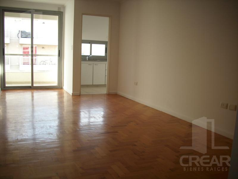 Foto Departamento en Alquiler en  General Paz,  Cordoba Capital  Ovidio Lagos 394 2º A