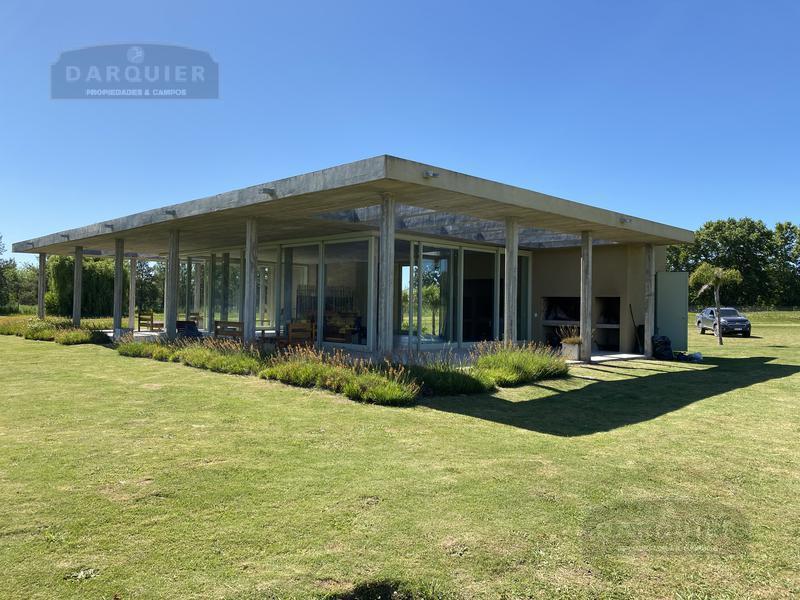 Foto Terreno en Venta en  Estancia Villa Maria,  Countries/B.Cerrado (Ezeiza)  terreno en Villa Maria
