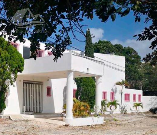 Picture Bussiness Premises in Rent in  Supermanzana 313,  Cancún  Supermanzana 313