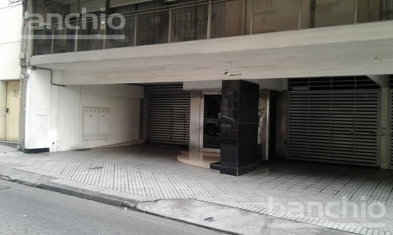 1 DE MAYO al 900, Rosario, Santa Fe. Alquiler de Cocheras - Banchio Propiedades. Inmobiliaria en Rosario
