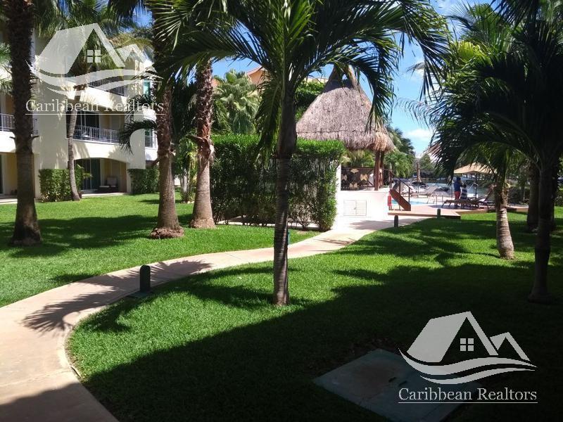 Foto Departamento en Renta en  Cancún ,  Quintana Roo  Departamento en Renta en Isla Dorada Cancun/Zona Hotelera