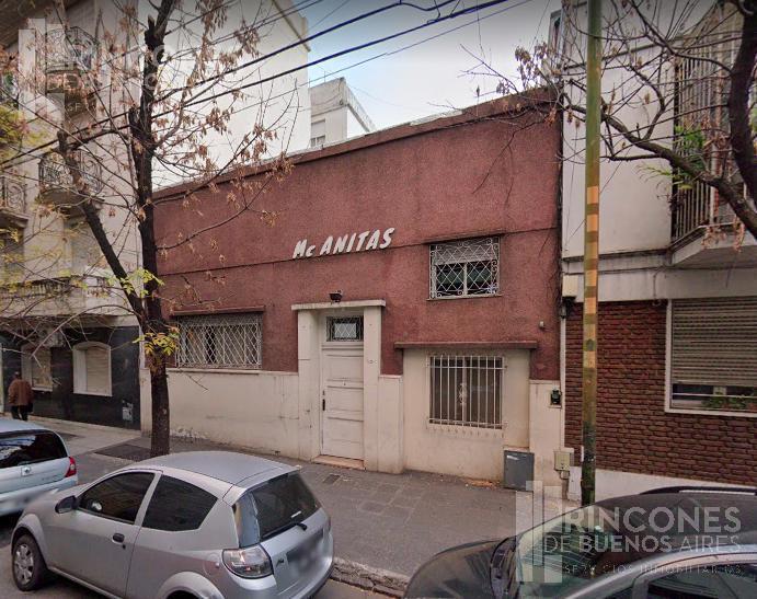 Foto Casa en Alquiler en  Caballito ,  Capital Federal  Curapaligue al 100