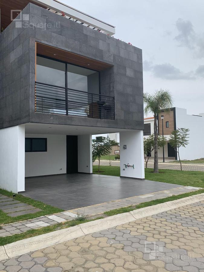 Foto Casa en Venta |  en  Fraccionamiento Lomas de  Angelópolis,  San Andrés Cholula  Casa en Venta en Parque Coahuila, Cascatta, Lomas de Angelópolis
